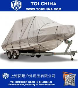 600 Denier Boat Cover