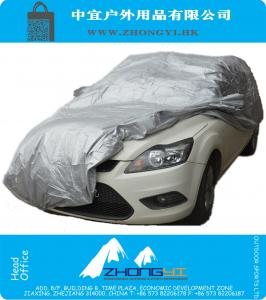Car Covers Waterproof Full Car Cover Sun UV Snow Dust Rain Resistant Protection