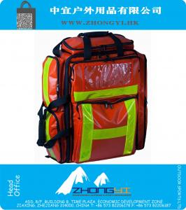 Emergency Medical Paramedic Backpack