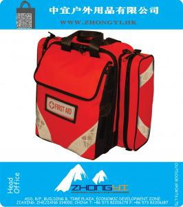 Front-Line Compact Ultra Backpack