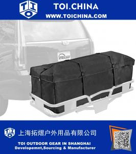 Weather and Water Resistant Cargo Carrier Bag